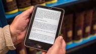 Der Tolino hat sich als Alternative zu Amazons Kindle etabliert.