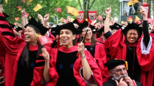 Die Harvard-Lecture auf dem iPod