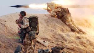 Empörung in Frankreich über Waffengeschäft mit Libyen