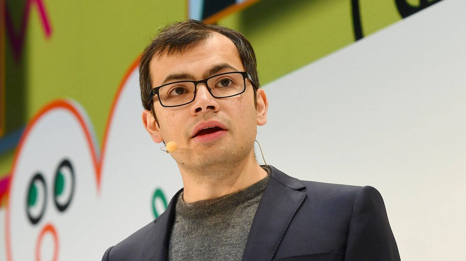 Demis Hassabis ist Mitgründer von Deepmind, Googles Abteilung für künstliche Intelligenz.