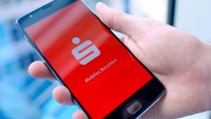 Deutsche wollen nicht mobil bezahlen