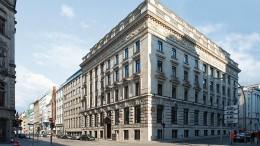 Privatbank M. M. Warburg will zahlen