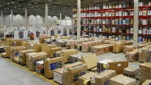 Verdi ruft zum Streik gegen Amazon auf