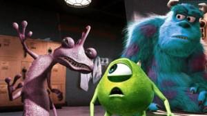 Pixar und Jobs pokern mit Disney und Eisner