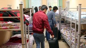 Die ungeklärten Flüchtlingskosten
