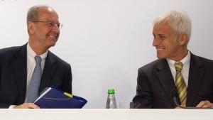 Porsche sucht neue Anlagechancen