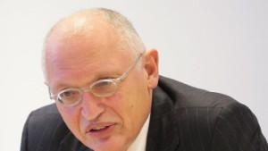 Ehemalige EU-Kommissare dürfen Lobbyisten sein