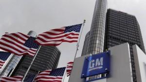 GM will Rückkaufoption für Opel
