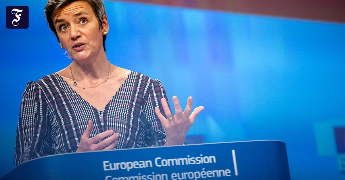 EU-Kommission geht gegen Industriesubventionen vor