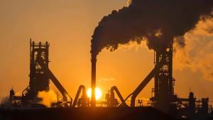 Erster Käufer für kriselnde britische Stahlindustrie