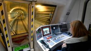 Paris prüft französische Lösung für Alstom