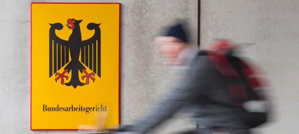 Bag Urteil Betriebsrat Darf Arbeitszeit An Ruhezeit Anpassen
