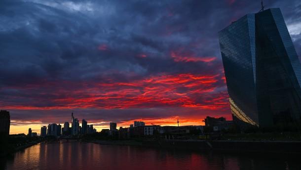 Die Geheimpapiere der EZB