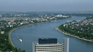 Bonn hat genug erhalten für Verlust der Hauptstadtfunktion