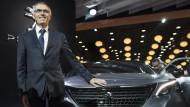 Ein portugiesischer Autoliebhaber will Deutschland erobern
