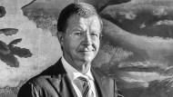Verbindlich im Ton, hart in der Sache: Für Konzernlenker Jörg Wolle ist Work-Life-Balance ein Unwort.