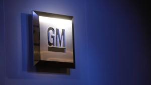GM muss 35 Millionen Dollar Strafe zahlen