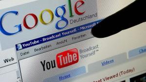 Google und Facebook sollen 100 Milliarden mit Werbung verdienen