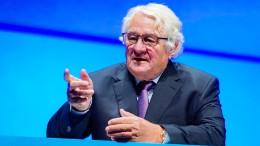 Hasso Plattner macht als SAP-Aufsichtsratschef weiter