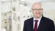 Martin Winter leitet das MEET Batterieforschungszentrum an der Universität Münster.