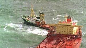 Russisches Öl für Texas