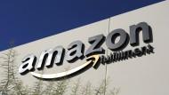 Amazon-Logistikzentrum in Arizona