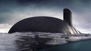 Australien warnt französischen U-Boot-Hersteller