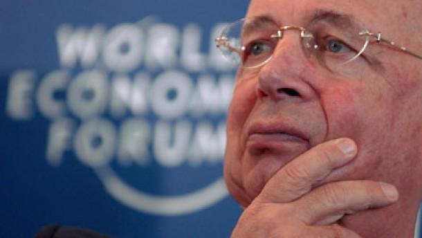 Der nachdenkliche Kapitalismus von Davos