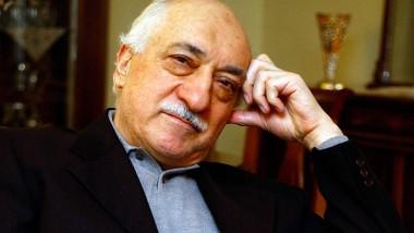Fethullah Gülen lebt im selbstgewählten Exil im amerikanischen Bundesstaat Pennsylvania.