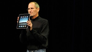"""""""Wir nennen es das iPad"""""""
