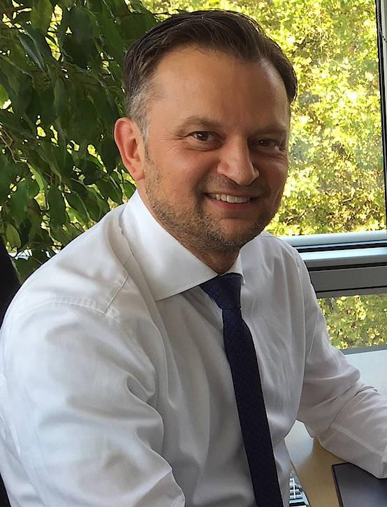 Mario Sestan ist Leiter der IT-Rekrutierung des Personalvermittlers Robert Half.