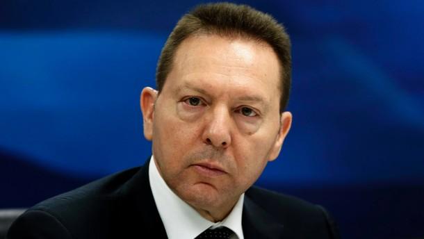 Athen applaudiert IWF-Fehlereingeständnis