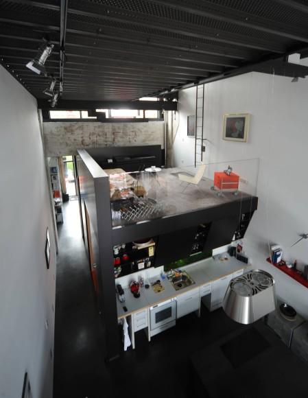 Bildergalerie: Neue Häuser: Wohnen in der Panzerhalle - Bild 2 von 9 ...