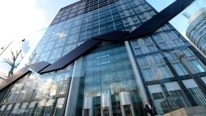 Draghi erwägt Prüfung der Börsenfusion durch EZB