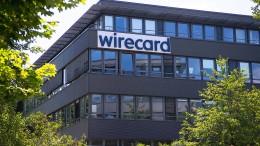 Lücken in der Geldwäscheaufsicht bei Wirecard