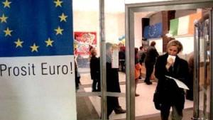 Die Umstellung kostet 70.000 Euro pro Bankfiliale