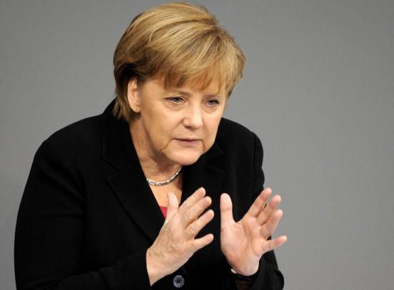 Von ihren Ideen wird wenig übrigbleiben: Angela Merkels Pakt ist kein Pakt mehr