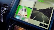 Eine große Allianz für vernetzte Autos entsteht