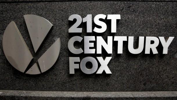Konzern hinter Fox News steigert Umsatz