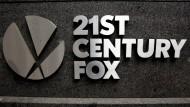 21st Century Fox setzte im vergangen Jahr 7,7 Milliarden Dollar um.