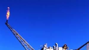 Chinesen bieten für amerikanischen Ölkonzern