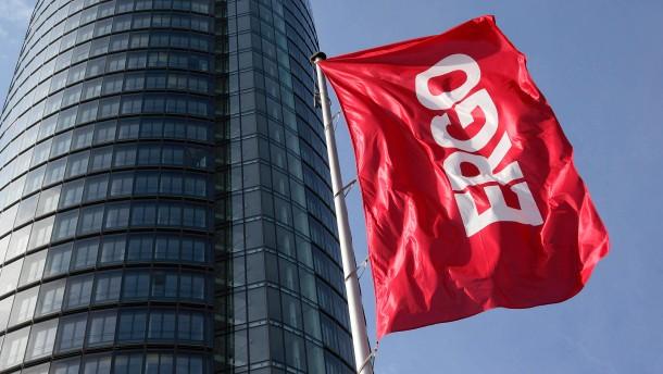 Ergo-Versicherung will noch mal 600 Stellen streichen