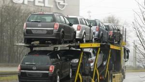 Bundesländer erwägen Einstieg bei Opel