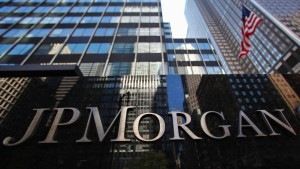 JP Morgan zahlt im Immobilienstreit 5 Milliarden Dollar an