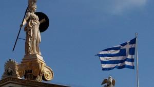 Ökonomen: Umschuldung für Athen reicht nicht aus