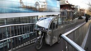 BMW und Daimler müssen den Handelskrieg besonders fürchten