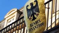 Sieht die Zinsregelung als verfassungsgemäß an: Der Bundesfinanzhof in München