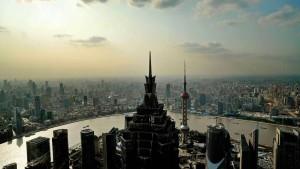 China plant Emissionshandel in Peking und Schanghai