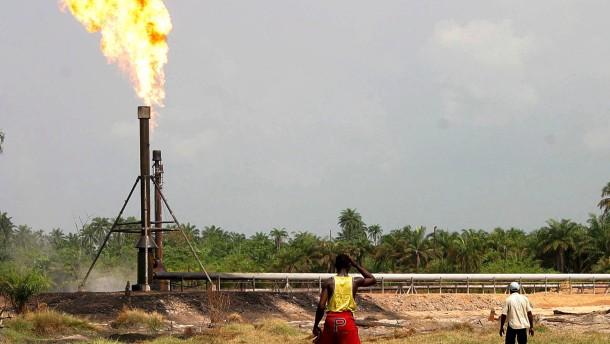 Neues vom Ölmarkt