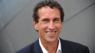 Julian Nida-Rümelin ist Professor für Philosophie und politische Theorie an der Universität München.